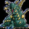DQVII3DS - Hideous eyesaur