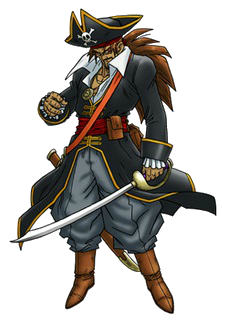 File:DQVIII - Captain crow.png