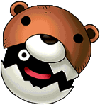 DQMSL - Teggy bear