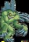 DQVII3DS - Claw breaker