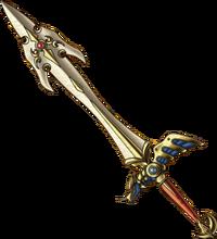 DQVIDS - Sword of Ramias