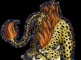 キラーパンサー(ドラゴンクエストV)