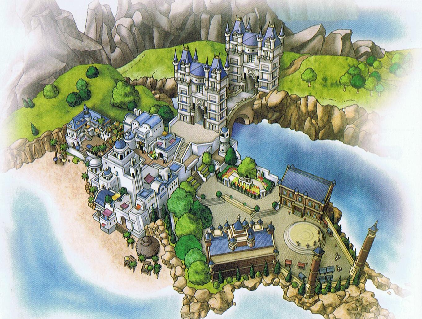 Dragon Quest 6 Casino Guide Bubblerenew