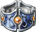 DQH - Mighty armlet