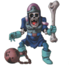 DQVIDS - Undentured servant