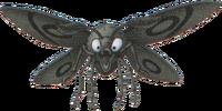 DQVIII - Dark moth