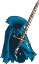 DQVIII - Phantom fencer