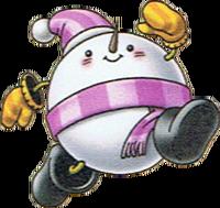 DQX - Snowball