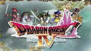 ドラゴンクエストIV 交響組曲 Dragon Quest IV Symphonic Suite Full Album
