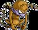 DQVII3DS - Cheeky devil