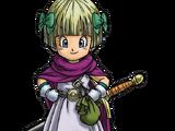 主人公の娘 (ドラゴンクエストV)