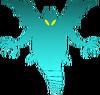 DQIII - Silhouette