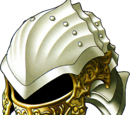 Platinum headgear