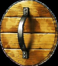 DQVIII - Pot lid