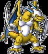 DQIX - Mandrake marshal