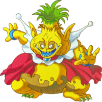 DQMCH - Onion master