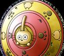 Kitty shield