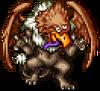 DQXI - Gryphon 2D