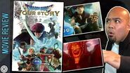 Dragon Quest Your Story - Movie Review