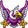 DQXI - Elysium bird 2D