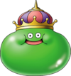 DQVIII - King cureslime