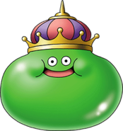 King cureslime