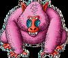 DQIX - Brainy badboon