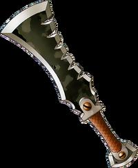 DQVIII - Sword breaker