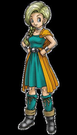Bianca (DQV DS)