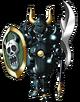 DQIX - Bad karmour