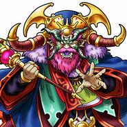 DQS - King Godwyn