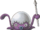 Abyssal octopot