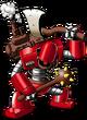 Red scrapper