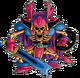 DQIX - Fright knight