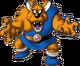 DQIX - Tearwolf
