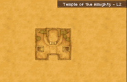 Temple of the Almighty - L2