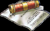 DQVIDS - Royal missive
