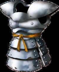 DQVIII - Heavy armour