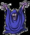 Haunted housekeeper