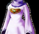 Sage's robe