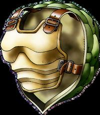 DQVIII - Tortoise shell