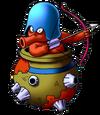 DQVI - Pot shot
