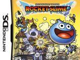 Rocket Slime