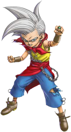 Hero (Dragon Quest Monsters: Joker) | Dragon Quest Wiki | FANDOM