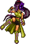 DQXI - Masked Jade 2D