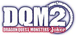 Dragon Quest Monsters Joker 2 logo