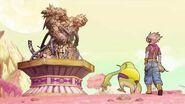 『ドラゴンクエストモンスターズ ジョーカー3 プロフェッショナル』イメージ映像②