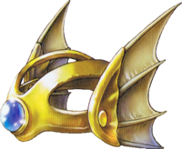 DQIVDS - Zenithian helm