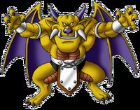 DQVIDS - Demon steward
