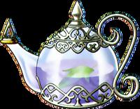 DQVIII - Elfin elixir